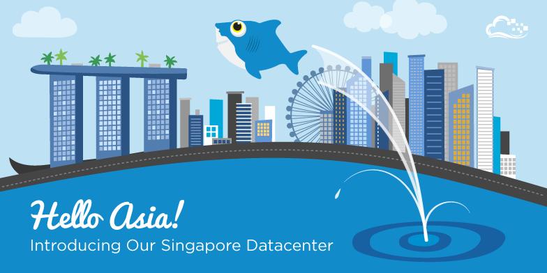 digitalocean singapore