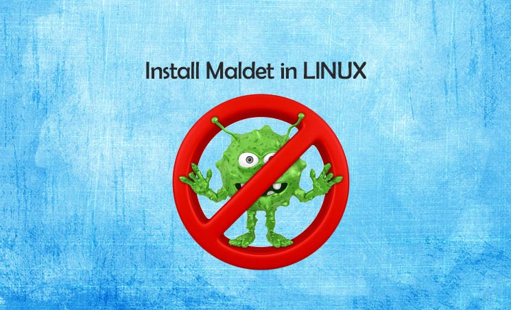Cai dat Linux Malware Detect