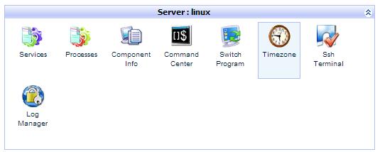 kloxo server setup