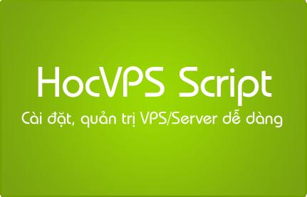 hocvps script