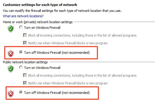 Tat Firewall