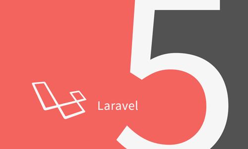 Laravel 5