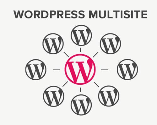 Hướng dẫn kích hoạt WordPress Multisite trên Server